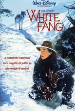 White Fang DVD Region 1