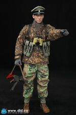 "DID Action Figure tedesco Rainer 1/6 12"" in scatola Hot Toy ww11 Dragon"