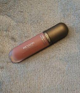 New Revlon, Ultra HD Matte, Lipcolor, 830 Death Valley, 0.2 fl oz (5.9 ml)