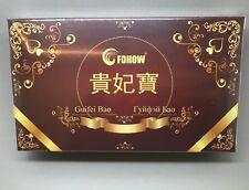 FOHOW Tamponierte Kapsel FOHOW Guifei Bao, Für Frauen - 6 Kapseln