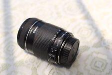 Canon EF-S EFS 18-135mm f/3.5-5.6 IS Zoom Telephoto Lens DSLR Digital SLR *READ*