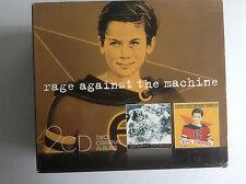 Rage Against the Machine - Evil Empire (2009) 2 CD SET - FAST POST