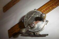 Vintage Indian Bait Casting Reel 80 Yards Capacity