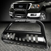 FOR 04-08 FORD F150 NON-HERITAGE/07+ NAVIGATOR BLACK BULL BAR PUSH BUMPER GUARD