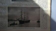 1919 46 Hamburg Hafen