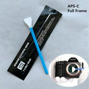 Lens Cleaner Digital Camera Cleaning Swabs Kit For Nikon, And Canon. Camera