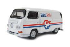 Oxford Die Cast 1:76 Scale VW Bay Window Van BRS Truck Rental (76VW018) *NEW*