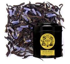 MARIAGE FRERES. Earl Grey Provence, 100g Loose Tea, in a Tin Caddy