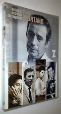 RARE DVD NEUF Z - YVES MONTAND / JEAN-LOUIS TRINTIGNANT - COSTA-GAVRAS 1969