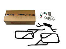 Royal Enfield Himalayan Pannier Rails Genuine with Trafficator Wiring