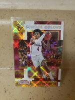 2019-20 Panini Contenders DRAFT Picks Kevin Porter Jr. RC Rookie Numbered 10/15