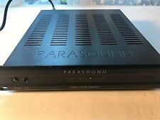 Parasound Zamp V.3 Zone Amplifier Two Channel, excellent working condition