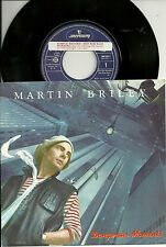 "Martin Briley - Dangerous Moments  HOLLAND 7"" PROMO"