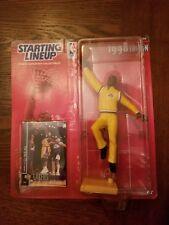 1998 Shaquille Shaq O'Neal Starting Lineup - NBA Collectable Figure NIB