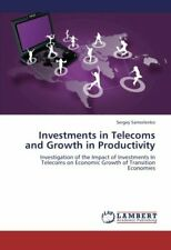 Investments in Telecoms and Growth in Productivity