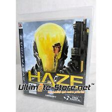 Haze - Jeu PS3