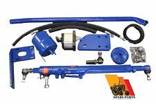 Fordson Major Power Steering Conversion Kit Power Major Super Major