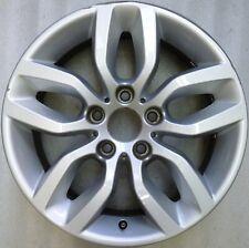 original BMW X3 F25 Y Speiche 305 Alufelge 7,5x17 ET32 6787576 jante llanta