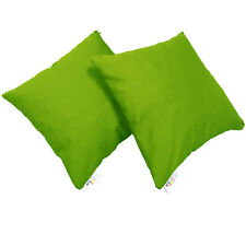 MyLayabout Scatter Cushions  - Removable & Washable waterproof Cover. Set of 4