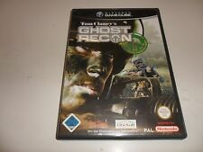 NINTENDO GAME CUBE TOM CLANCY'S GHOST RECON (2)