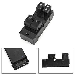 25401JL44A Front Power Window Drivers Master Switch for Infiniti G37 Q60 Coupe