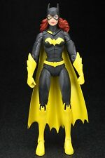 "DC Collectibles The New 52 BATGIRL 6.25"" Action Figure 2015"
