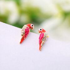 New Betsey Johnson Fashion Beautiful Jewelry Birds Earrings BJ