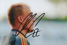 SOUTHAMPTON HAND SIGNED CODY CROPPER 6X4 PHOTO 1.