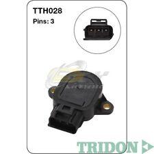 TRIDON TPS SENSORS FOR Toyota Hilux VZN167, VZN172 04/05-3.4L  DOHC  Petrol