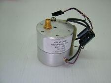 hp 08720-60073 Cavity Oscillator YIG