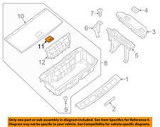NISSAN OEM Interior-Rear-Pull Handle 849B53JA0A