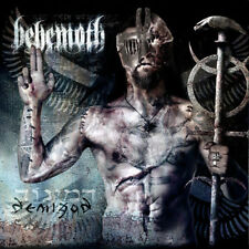 BEHEMOTH - DEMIGOD - CD SIGILLATO