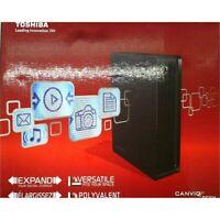 Toshiba 4TB Canvio Desktop External Hard Drive (HDWC240XK3J1)