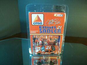 Elliott Sadler #21 Citgo 1999 Rookie Ford Taurus 1:64 Action 7,056