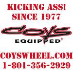 Oldscool Wheel