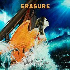 Erasure - World Be Gone [CD]