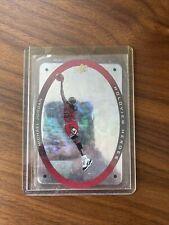 Michael Jordan 95-96 SPx Holoview Heroes