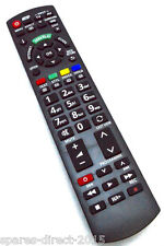 Replacement Remote Control for Panasonic  N2QAYB000487