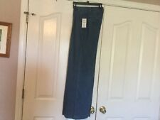 Michale Kors size 2 demin pants new with tags