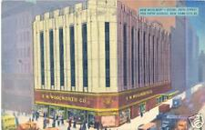 Woolworth Department Store, Fifth Ave & 39th St., NYC