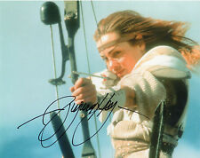 MAD MAX 2 personally signed 10x8 - VIRGINIA HEY as THE WARRIOR WOMAN