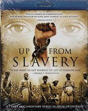 Up from Slavery (Blu-ray Disc, 2012)