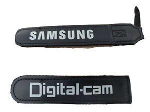 Sangle de Caméscope Samsung comme Neuf
