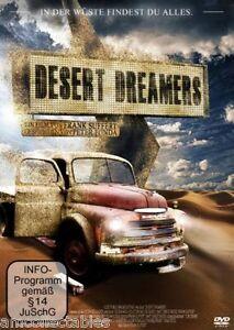 DVD - Desert Dreamers - IN Der Wüste Encontrar Tu Alles - Nuevo/Emb.orig