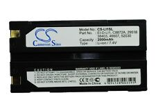 Premium Batería Para Trimble Dli1, 46607, ei-d-li1, 29518, c8872a, R8, geoexplore