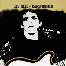 Lou Reed - Transformer [New CD]