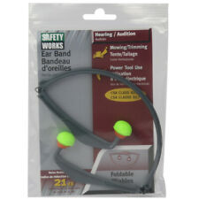 10x NewE-A-R Aearo Ultraflex Banded Headband Ear Plugs Earplugs Reusable