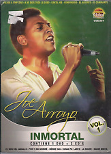 Promo only video 80s Joe Arroyo 2CD+DVD A MI DIOS TODO LE DEBO echao pa lante