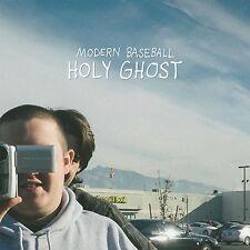 MODERN BASEBALL - HOLY GHOST - NEW VINYL LP