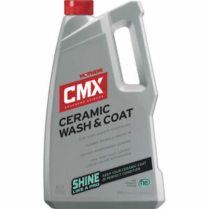 Mothers CMX Ceramic Wash & Coat 1.42L